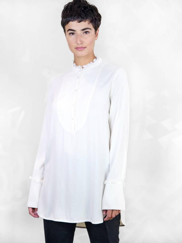 1a7feeea16a Tuxedo Shirts For Ladies