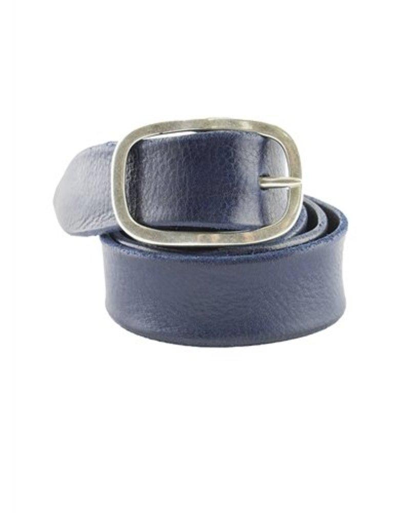 Orciani Stain Belt Blu