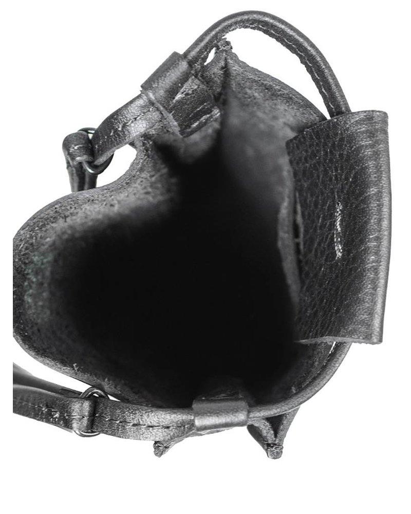 Jo Phone Holster Espresso Black
