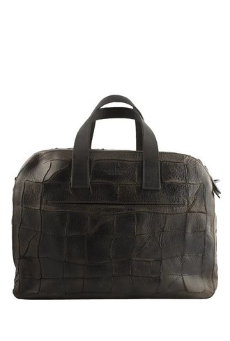 Orciani Heavy Cut Bag T.Moro