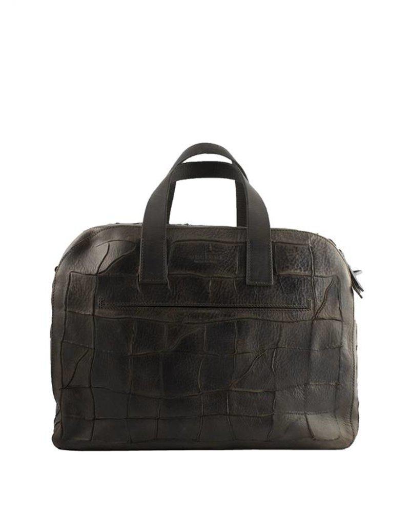 Orciani Heavy Cut Bag T.Moro