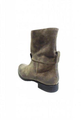 Coclico Tieg Suede Midcalf Boots