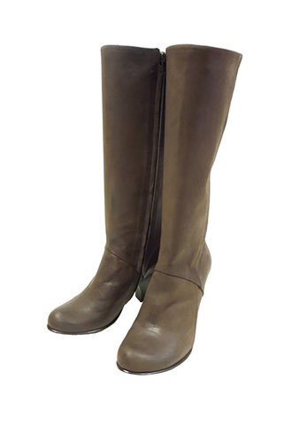 Coclico Von Leather Riding Boot