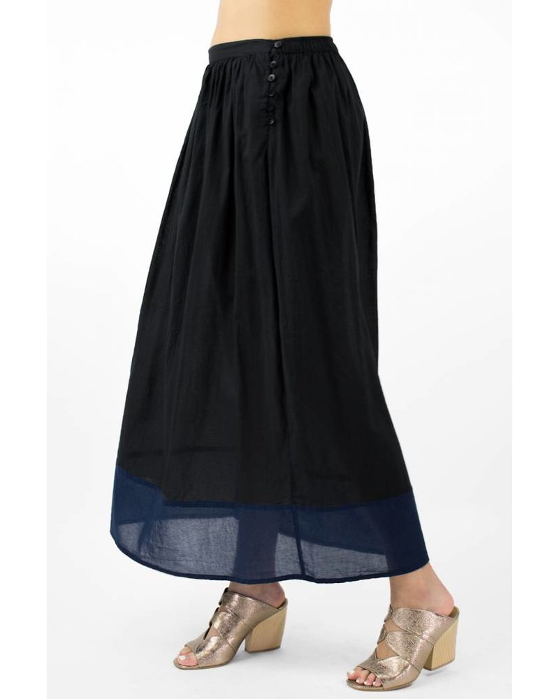 Local Lara Voile Skirt