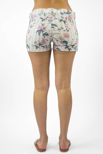 Local Eva Print Shorts