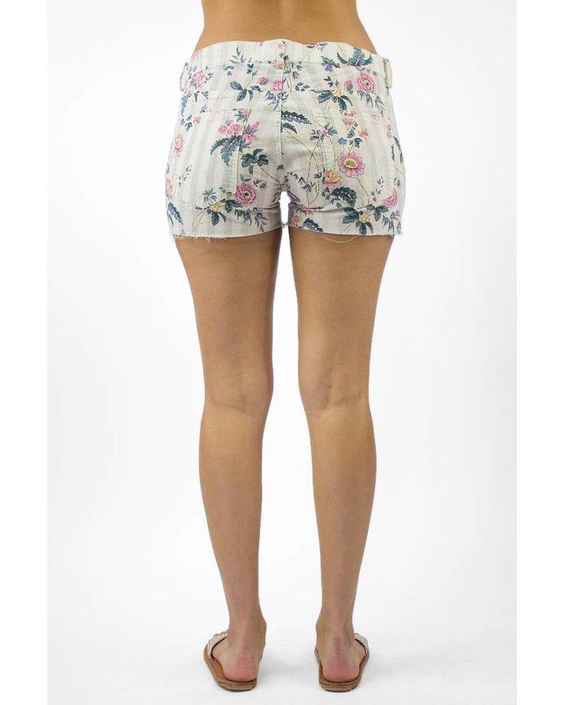 Local Eva Print Shorts