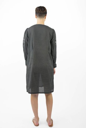 Local Cami Voile Dress