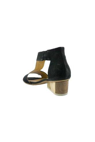 Coclico Ollie T-Strap Sandal Black