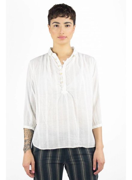 Bsbee Linda Shirt Off White