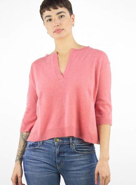 360 Sweater Anouk Top Siena