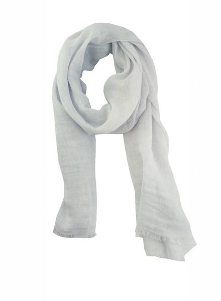 Destin Lacca Stola Scarf Ice Grey
