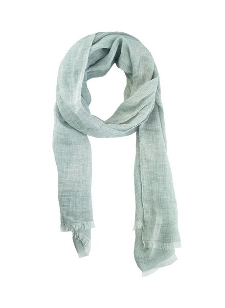 Destin Lacca Stola Scarf Forest