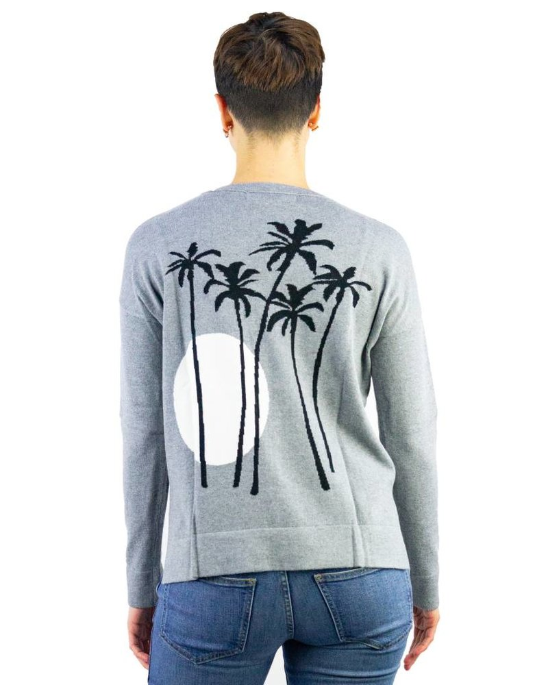 360 Sweater Palmetto Pullover Thunder