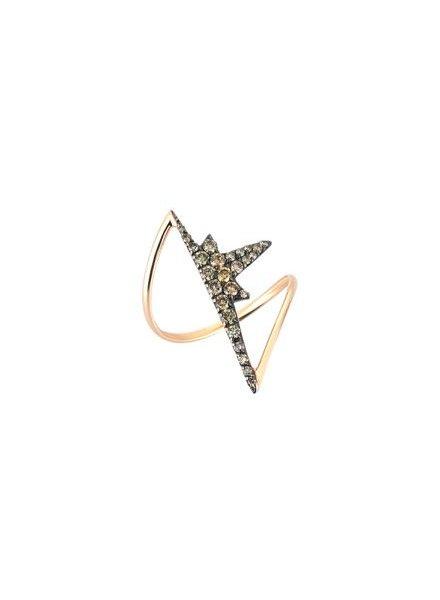KISMET Kismet Star Ring Gold