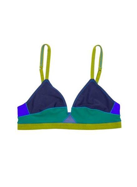 Xirena Tais Seaside Xwim Top Tidepool