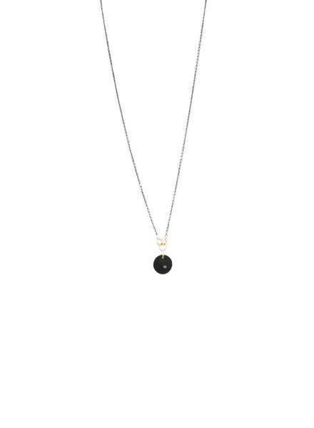 Sarah McGuire Mini Myrtle Necklace