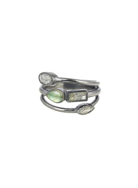 Shana Gulati Adela Ring Clear