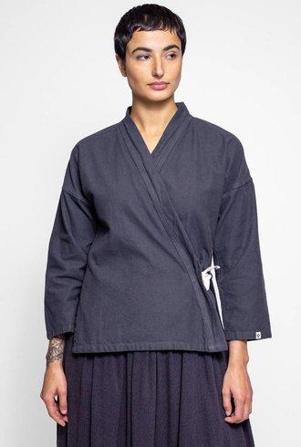 Bsbee Kimono Fog
