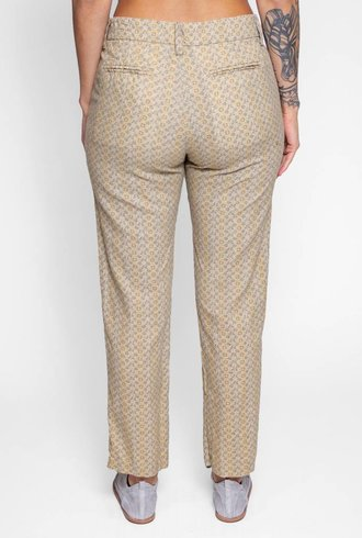 Bsbee Imperial Pant Mosaico