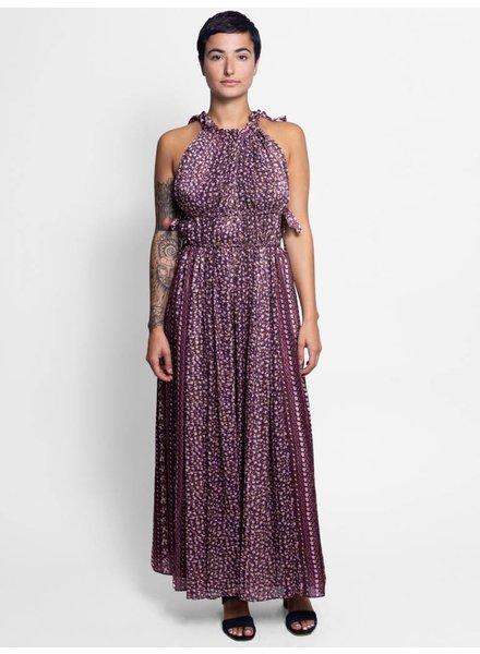 Ulla Johnson Augustine Dress Cocoa