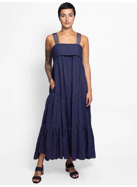 Ulla Johnson Bess Dress Midnight
