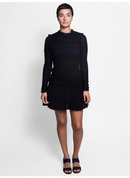Ulla Johnson Gia Dress Noir