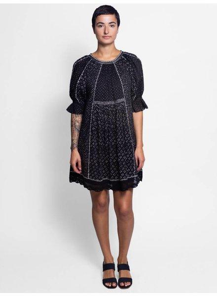 Ulla Johnson Feroz Dress Noir