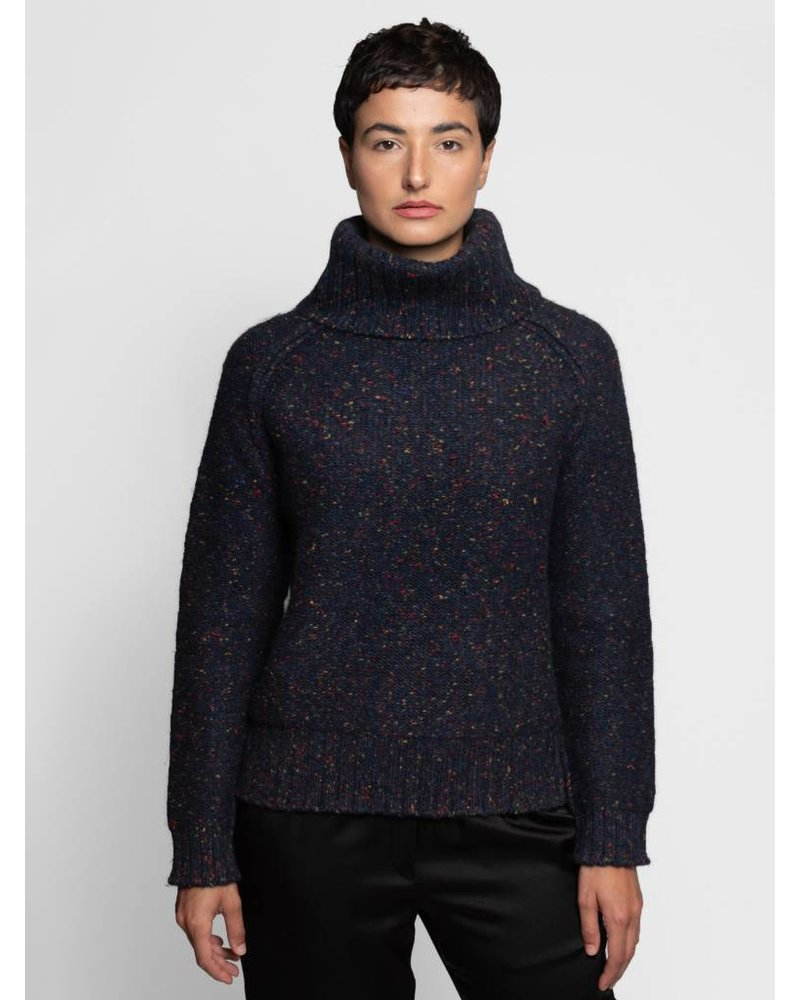 Inhabit Drama Turtleneck Legion