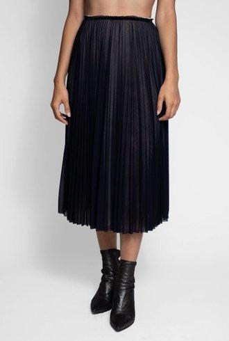 Loyd/Ford Tulle Skirt Navy