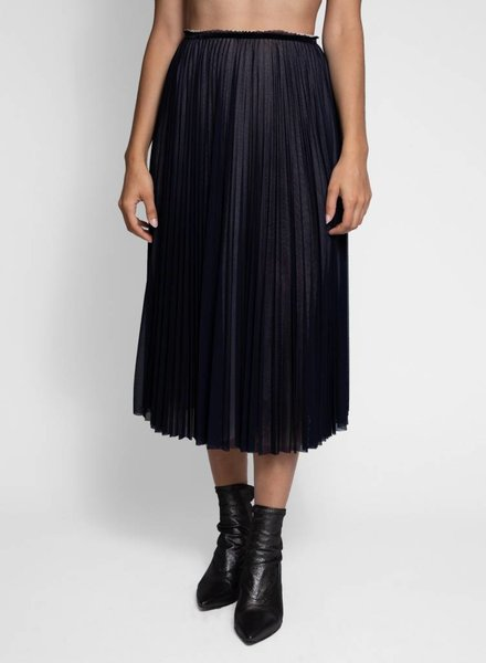 Loyd/Ford Tulle Skirt Navy