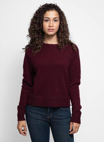 360 Sweater Mariana Sweater Port