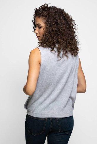 Inhabit Cashmere Shell Flannel