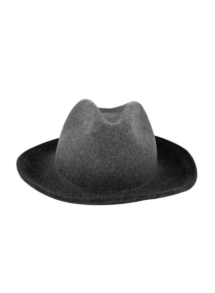 Local Dixie Hat Grey