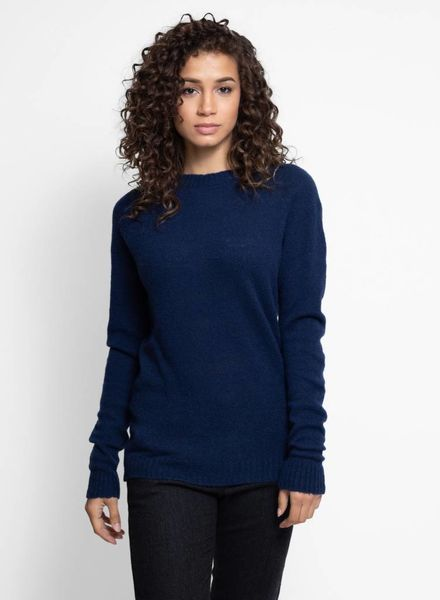 Local Maris Sweater Navy