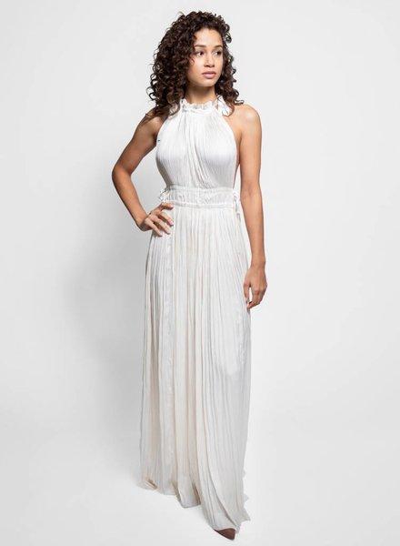Ulla Johnson Augustine Dress Ivory