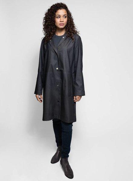 Pret Pour Partir Josephine Coat Gris