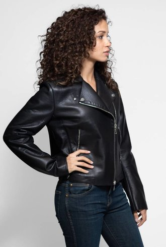 Liven Leather Perfecto Jacket