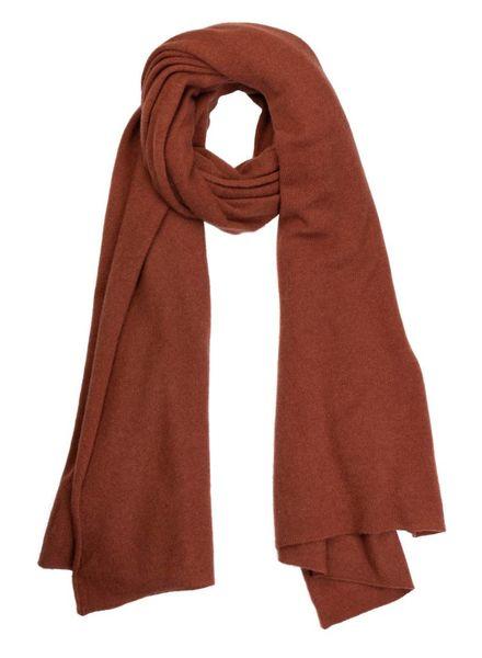 360 Sweater Linus Scarf Cinnamon