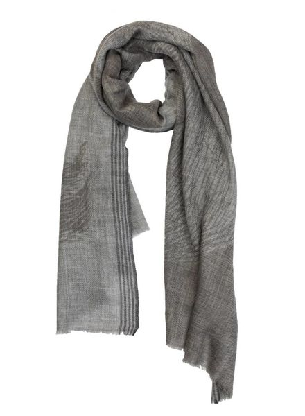 Inouitoosh Ours Scarf Natural