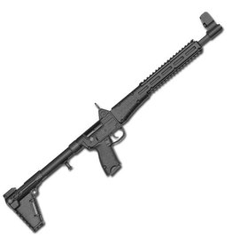 KEL TEC KEL TEC SUB2000 GEN 2 RIFLE, 9MM, G17 MAG, BLACK