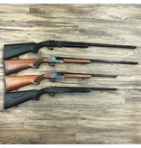 "LAZER LAZER ARMS SINGLE SHOT SHOTGUN, 410, 3"", 28"" BARREL, WALNUT STOCK"
