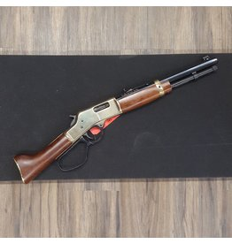 HENRY HENRY BIG BOY MARE'S LEG RIFLE, 357 MAG, PRE-OWNED
