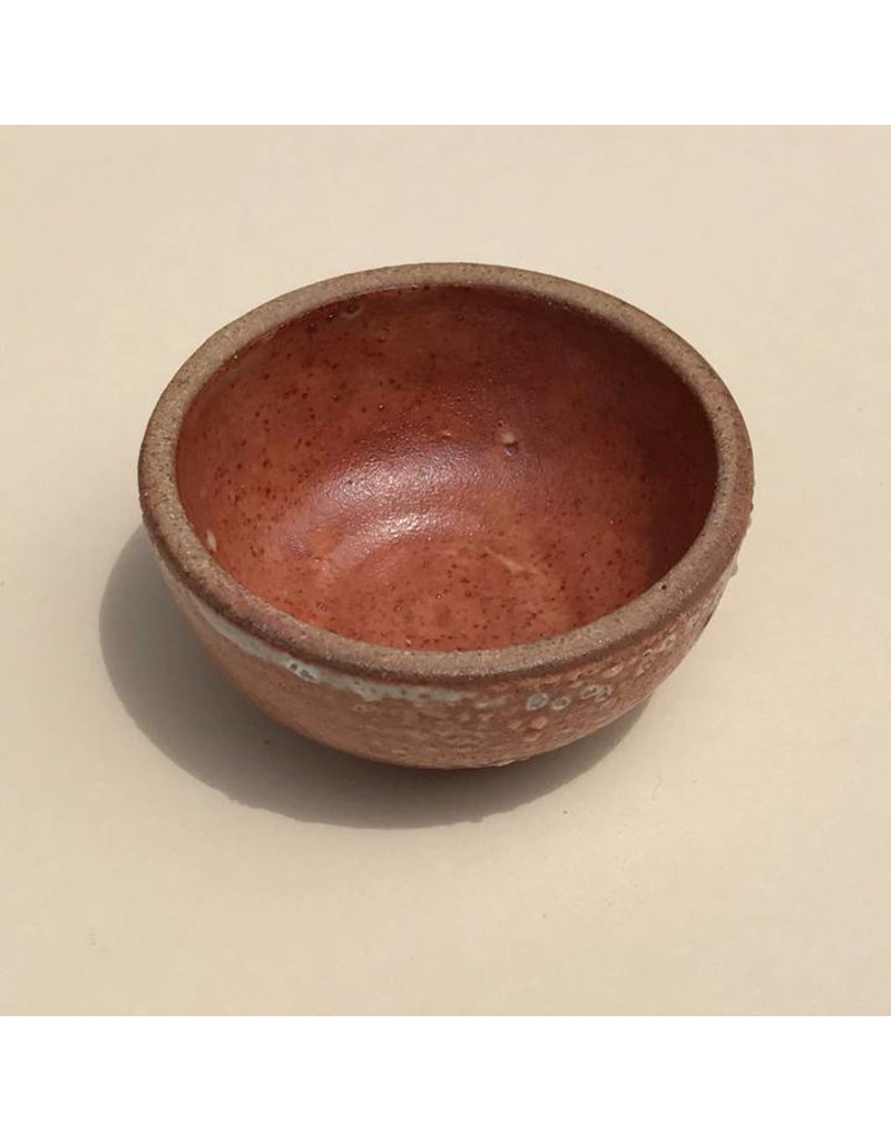 Incausa Stoneware Smudge Bowl