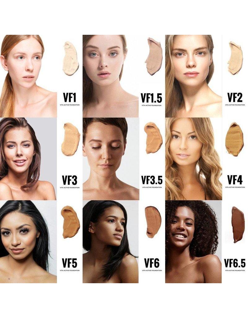 Fit Glow Beauty Vita Active Foundation