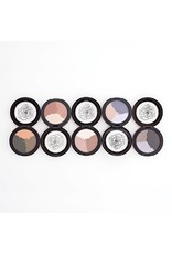Fit Glow Beauty Mineral Eye Make up Trio