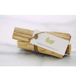 Garden City Essentials Palo Santo Bundle