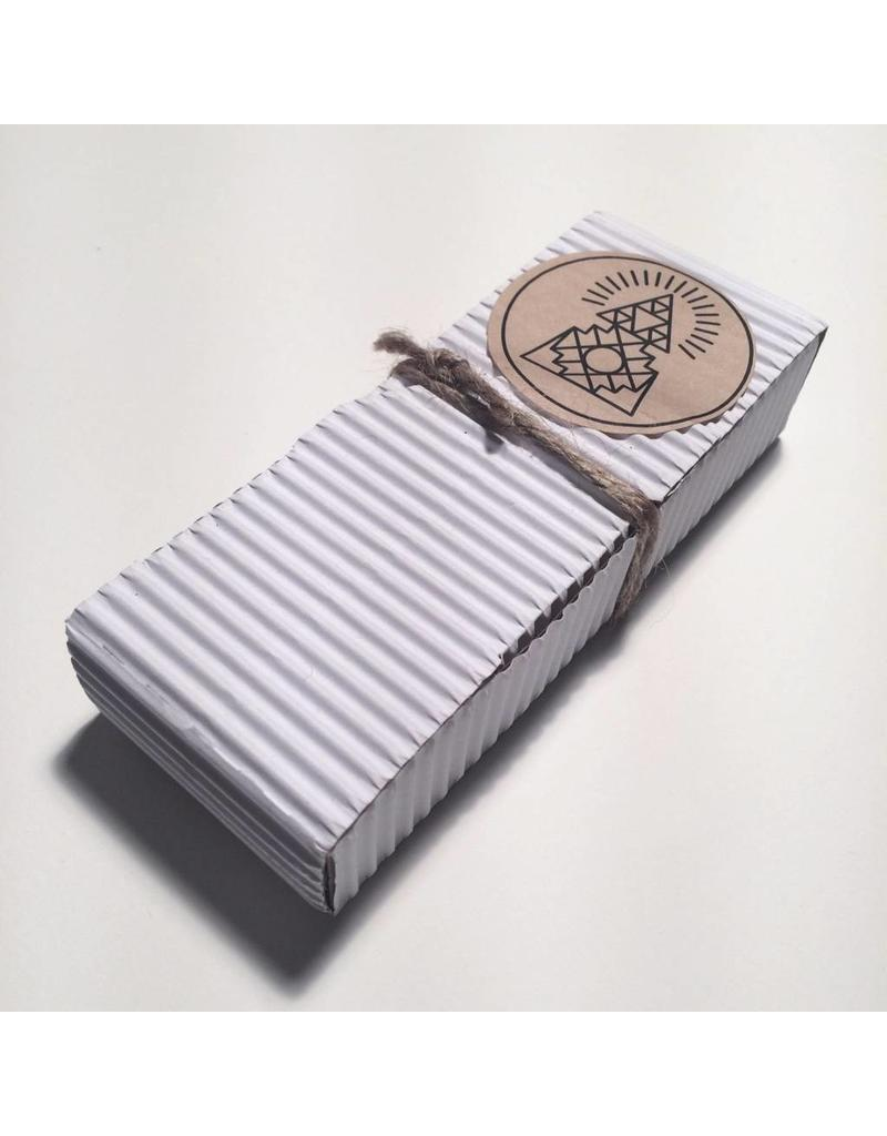 Incausa Traditional Breu Resin Blend Incense