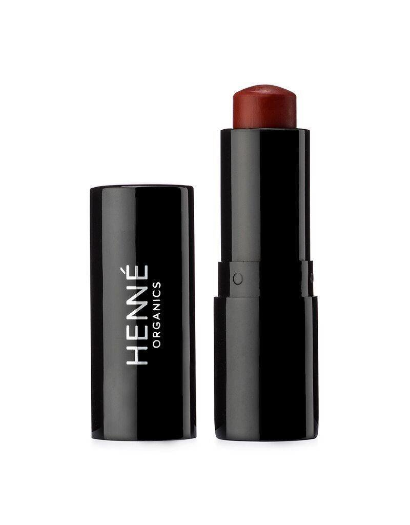 Henné Organics Luxury Lip Tint - Intrigue