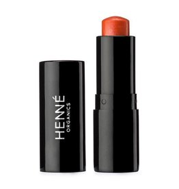 Henné Organics Luxury Lip Tint - Coral