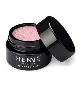 Henné Organics Rose Diamonds Exfoliator
